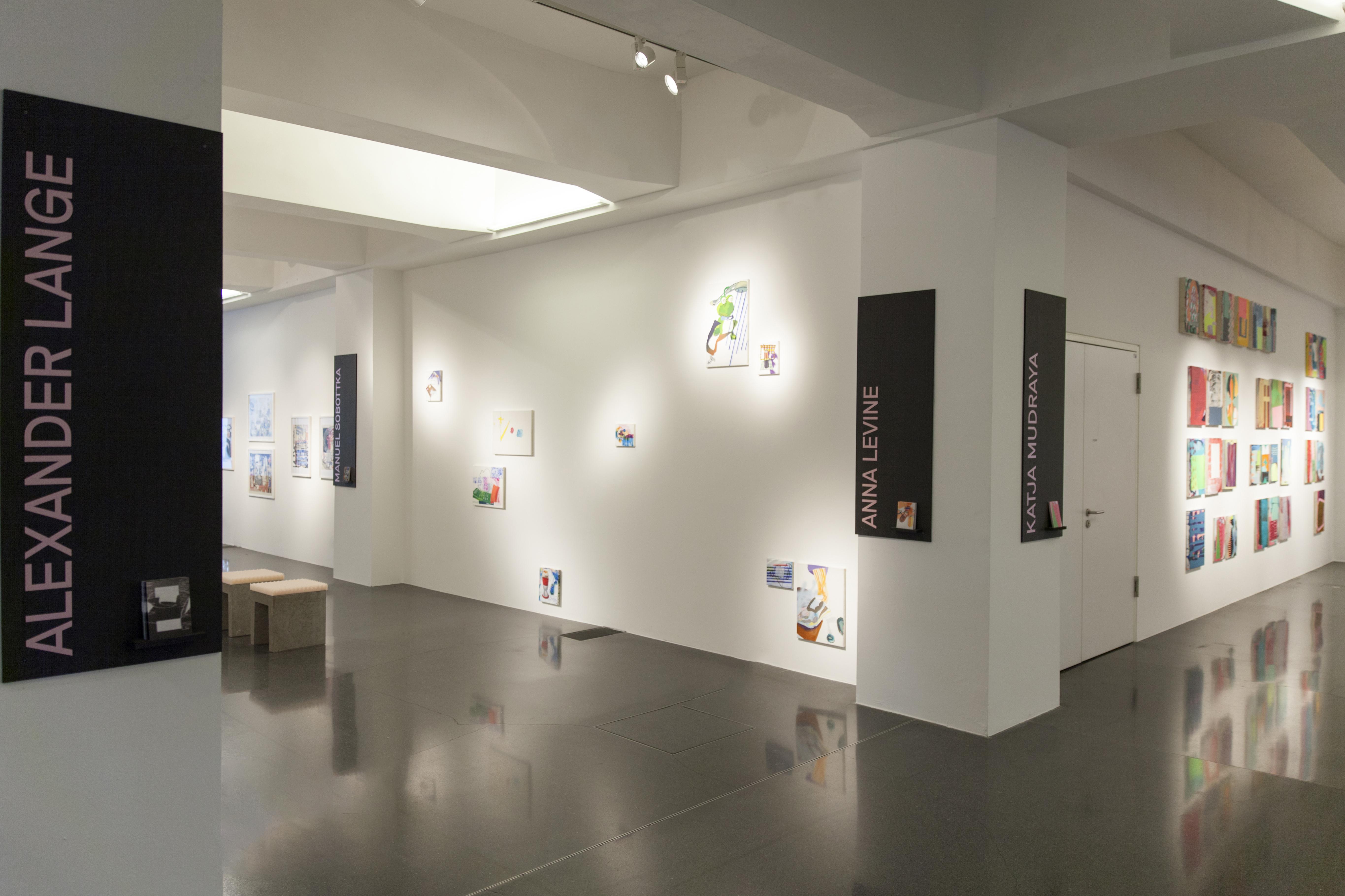 EAD2019_Ausstellungsansicht_Foto Karol Pryk